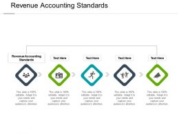 Revenue Accounting Standards Ppt Powerpoint Presentation Layouts Slideshow Cpb