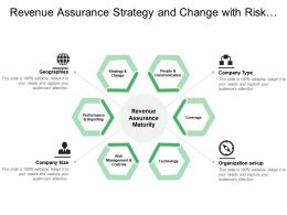 Revenue Assurance Strategy And Change With Risk Management And Control