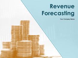 Revenue Forecasting Powerpoint Presentation Slides