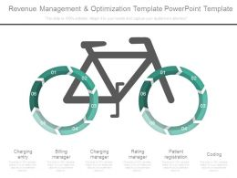 Revenue Management And Optimization Template Powerpoint Template