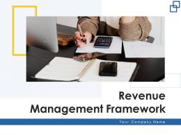 Revenue Management Framework Funnel Financial Analyst Implementation Strategic Planning