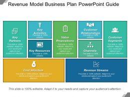 revenue_model_business_plan_powerpoint_guide_Slide01