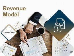 Revenue Model Powerpoint Presentation Slides