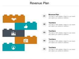 Revenue Plan Ppt Powerpoint Presentation Show Tips Cpb