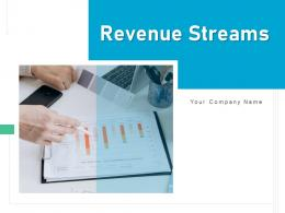 Revenue Streams Business Sources Products Subscription Advertisements