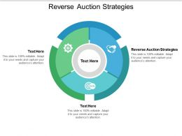 Reverse Auction Strategies Ppt Powerpoint Presentation Outline Guidelines Cpb