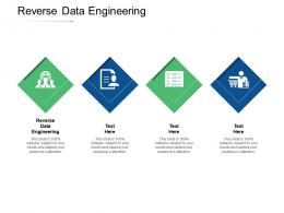Reverse Data Engineering Ppt Powerpoint Presentation Outline Files Cpb