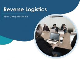 Reverse Logistics Arrow Process Returns Management Strategies