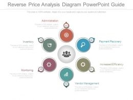 reverse_price_analysis_diagram_powerpoint_guide_Slide01
