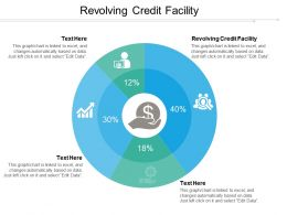 Revolving Credit Facility Ppt Powerpoint Presentation Infographic Template Files Cpb