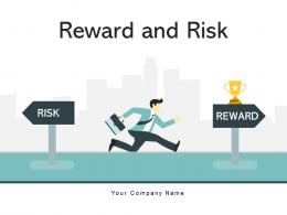 Reward And Risk Business Success Financial Growth Employee Document