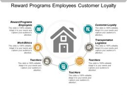 Reward Programs Employees Customer Loyalty Transportation Logistics Work Ethics Cpb