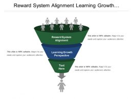 Reward System Alignment Learning Growth Perspective Internal Process