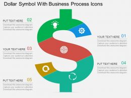 rf_dollar_symbol_with_business_process_icons_flat_powerpoint_design_Slide01