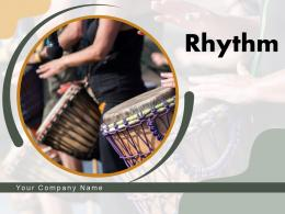 Rhythm Produce Individual Instrument Marching