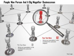 Right Person Selection In Business Ppt Graphics Icons