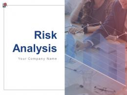 Risk Analysis Powerpoint Presentation Slides