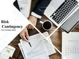 Risk Contingency Powerpoint Presentation Slides