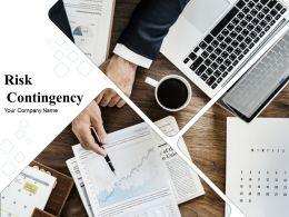 Risk Contingency Powerpoint Presentation Slides