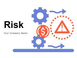 Risk Financial Institutions Business Growth Statistics Process