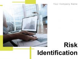 Risk Identification Powerpoint Presentation Slides