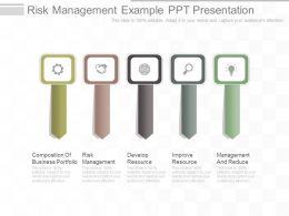 risk_management_example_ppt_presentation_Slide01