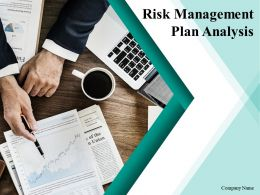 Risk Management Plan Analysis Powerpoint Presentation Slides