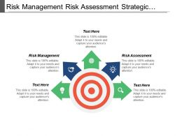 Risk Management Risk Assessment Strategic Management Anger Management Cpb