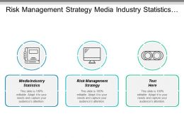 Risk Management Strategy Media Industry Statistics Business Analyses Cpb