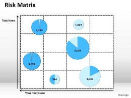 Risk Matrix standard