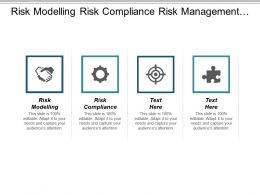 Risk Modelling Risk Compliance Risk Management Financial Services Cpb