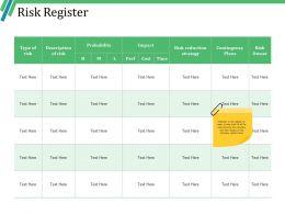 risk_register_powerpoint_templates_download_Slide01
