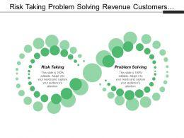 risk_taking_problem_solving_revenue_customers_alliances_partnerships_cpb_Slide01