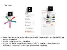 rk_five_business_arrows_with_star_center_flat_powerpoint_design_Slide04