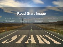 Road Start Image