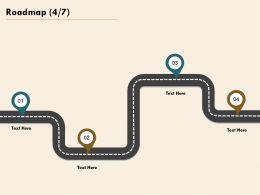Roadmap Capture Need Ppt Powerpoint Presentation Visual Aids Layouts