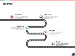 Roadmap COVID Business Survive And Adapt Post COVID Recovery Strategy Cruise Industry Ppt Rules
