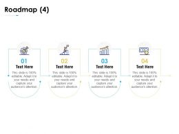 Roadmap Finance Ppt Powerpoint Presentation Slides Background