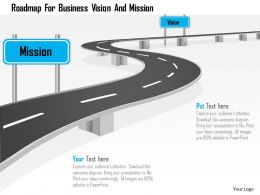 roadmap_for_business_vision_and_mission_powerpoint_template_Slide01