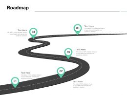 Roadmap Location C979 Ppt Powerpoint Presentation Icon Graphics