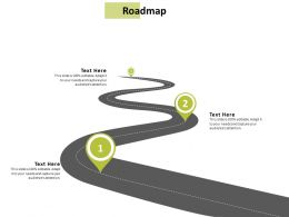 Roadmap Location Management C907 Ppt Powerpoint Presentation Summary Icons