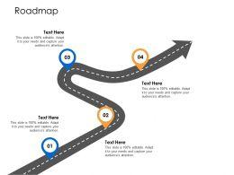 Roadmap N395 Powerpoint Presentation Format