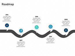 Roadmap N419 Powerpoint Presentation Download