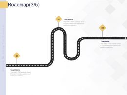 Roadmap Planning A1010 Ppt Powerpoint Presentation Icon Slide