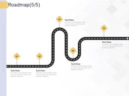 Roadmap Planning A1012 Ppt Powerpoint Presentation Backgrounds