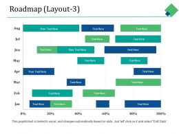 Roadmap Ppt Background Designs