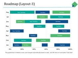 Roadmap Ppt Background Designs