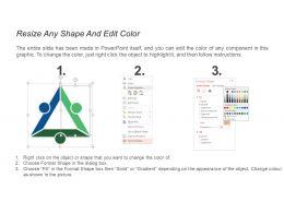 30926049 Style Essentials 1 Roadmap 5 Piece Powerpoint Presentation Diagram Infographic Slide
