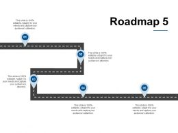 Roadmap Ppt Powerpoint Presentation Layouts Slide Download