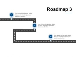 Roadmap Ppt Powerpoint Presentation Outline Background Images